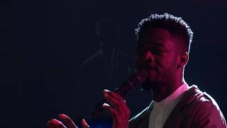 A Special Performance Of #Papa By Johnny Drille (Father's Day Celebration)