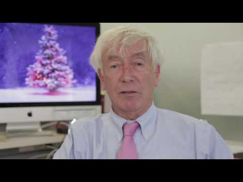 Christmas message from WorldSkills Australia Chair: Brian Wexham Thumbnail