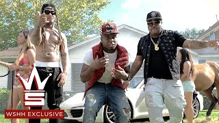 """T-Wayne """"Nasty Freestyle Remix"""" Feat. Ty Dolla $ign & Chedda Da Connect (WSHH Exclusive)"""