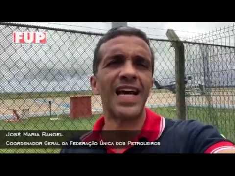 Coordenador da FUP rebate declaração de Castello Branco e convoca para assembleias