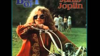 JANIS JOPLIN -Move over