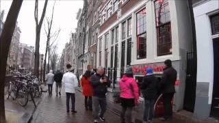 De Wallen, Amsterdam