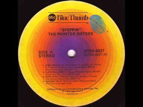 How Long (Betcha' Got a Chick on the Side) performed by Pointer Sisters