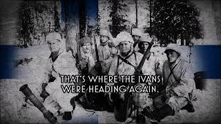 Finnish Winter War Song  Njet Molotoff! Lyrics In English