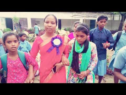 Samast saint middle school kachabari  happy teachers day.