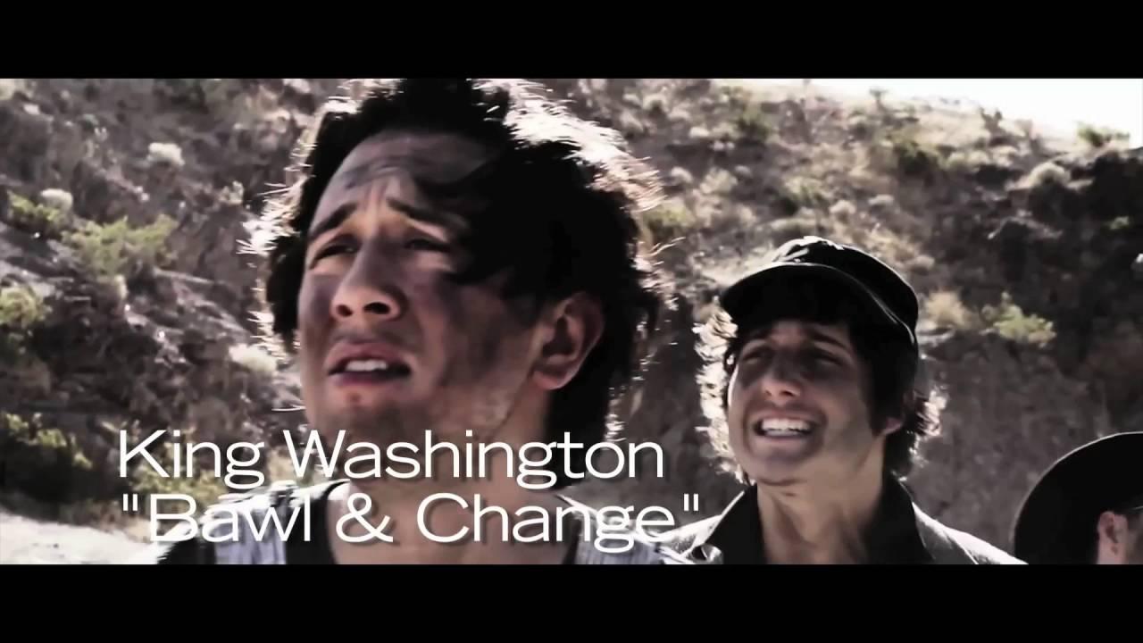 LA Music Blog & Eat See Hear Present: King Washington