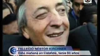 Murió Nestor Kirchner Estas Son Las Repercusiones En Argentina A Pocas Horas Del Fallecimiento