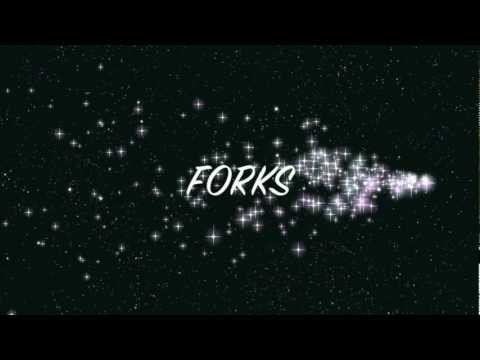 Bubble Paper - Forks