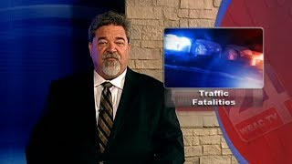 Four Die in Traffic Accidents Over Holiday Weekend