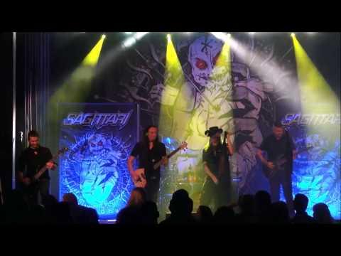 Sagittari - SAGITTARI - Realita (koncert)