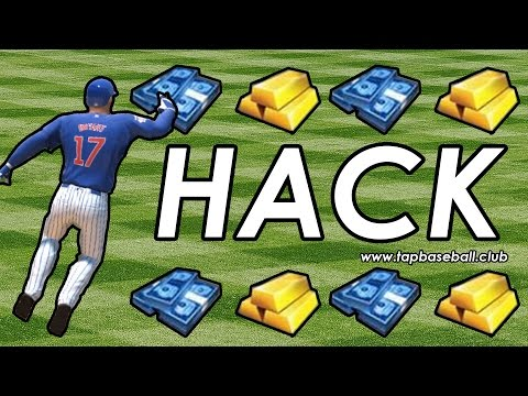 MLB Tap Sports Baseball 2017 hack – Best Gold and Cash Cheats