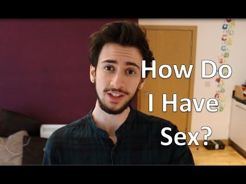 FTM Transgender: How Do I Have Sex?
