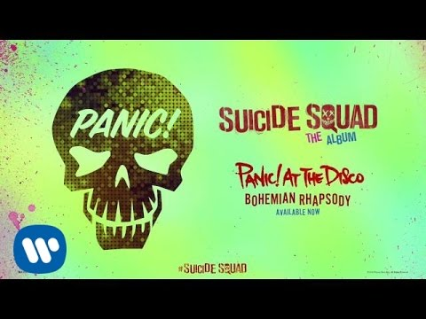Bohemian Rhapsody (2016) (Song) by Panic! at the Disco