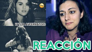 LOSE YOU TO LOVE ME (ALTERNATIVE) - Selena Gomez 🎹 REACCIÓN | Cora Anndelou