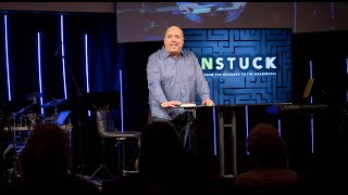 The Number One Thing Keeping You Stuck | Part 2 - Unstuck