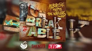 Alborosie ft. Chronixx - Contradiction | Alborosie Meets The Wailers United: UNBREAKABLE