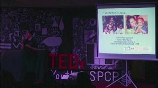Healing and Hope   Girlie Lorenzo   TEDxYouth@SPCP
