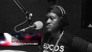 Kiss B Sai Baba - Live on Jive 90.9 FM with Dj Jolie