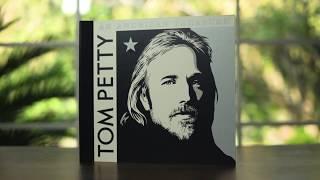 Gambar cover Tom Petty: An American Treasure (Vinyl Unboxing)