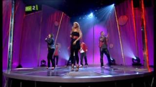 Team Ant Chartiy Song Dont Stop Movin - Saturday Night Takeaway 21/2/09