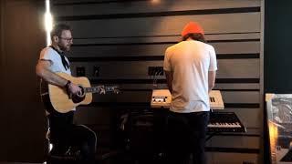 Avicii    Fades Away (Studio Session  Making Of)