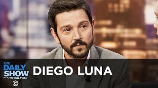 "Diego Luna - Bringing Nuance to the Drug War with ""Narcos: Mexico"" 
