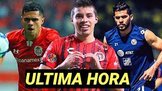 ¡EL NUEVO REFUERZO DEL AME!?| !ADIOS HENRY!?| ¡ALINEACION!?| ¡NOTICIAS DEL CLUB AMERICA!?