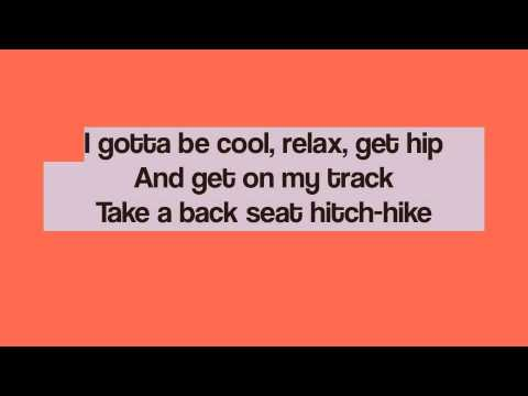 Crazy Little Thing Called Love-Michael Buble Lyrics