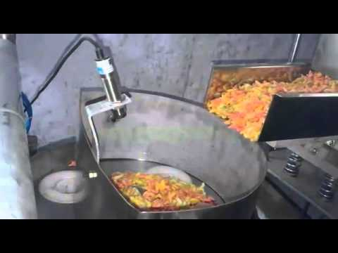 Numatick Pouch Packing Machines