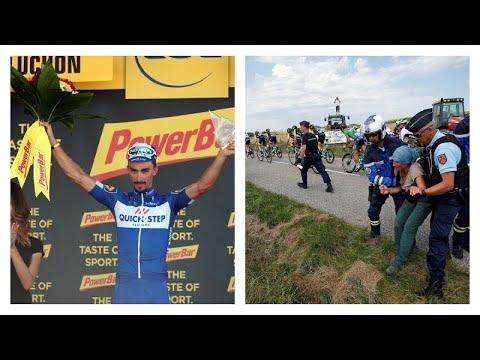 Tour de France: Διατηρεί το προβάδισμα ο Τόμας