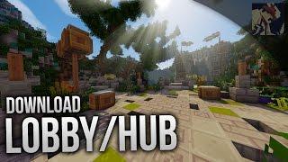 Gamelobby DOWNLOAD Minecraft P FPS Most - Minecraft server lobby erstellen