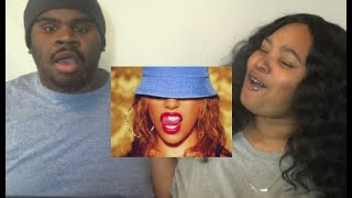 DINAH JANE - HEARD IT ALL BEFORE (M/V) - REACTION