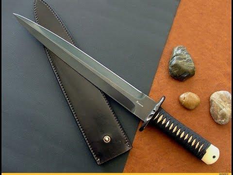 Вопросы и ответы. Ножи. Холодное оружие.