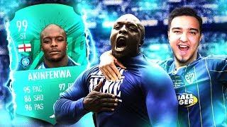 САМЫЙ СИЛЬНЫЙ ИГРОК В FIFA 19