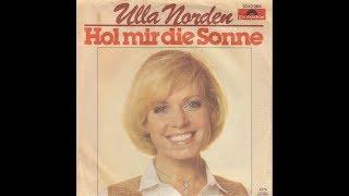 Ulla Norden - Hol mir die Sonne - 1979