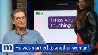 He Was Married To Another Woman When We Started Dating! | The Maury Show