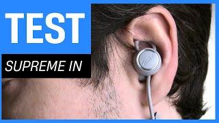 Der Teufel SUPREME IN im Test - InEar - Kopfhörer mit variablen Hooks