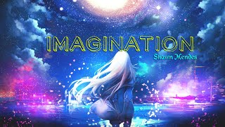 Imagination By Shawn Mendes Lyrics