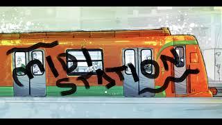 D.J. Subway & The Passengers - El Metro