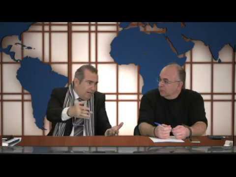 Συνέντευξη Παύλου Παυλίδη - Ανακρίσεις