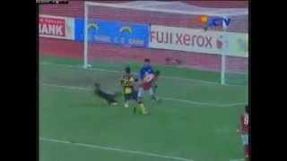 VODEO: Highlights ALL GOAL  Malaysia Vs Indonesia Seagames Myanmar 19 Desember 2014