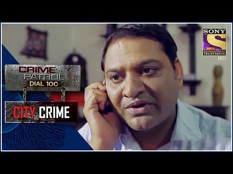 City Crime | Crime Patrol | Relatives Trap | Mumbai