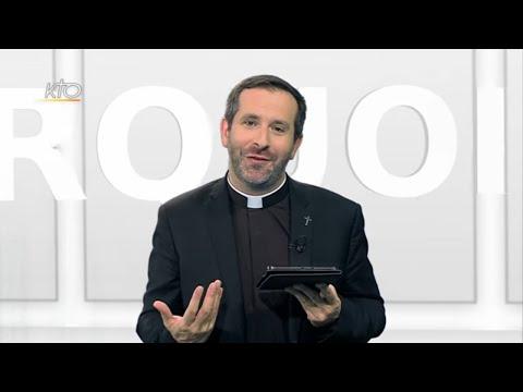 Ep#29 - Faut-il passer par Marie pour accéder au Seigneur ?