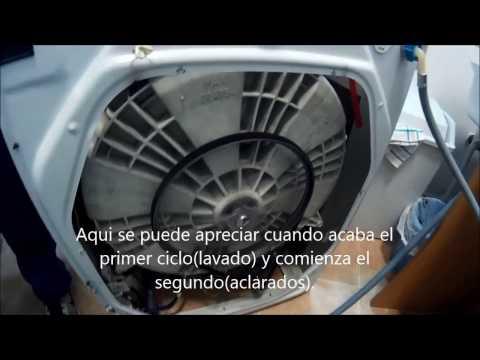 Como reparar una lavadora Indesit por 1€