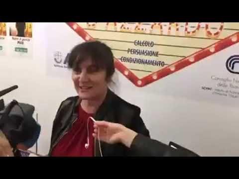 VICEPRESIDENTE VIALE 'BISOGNA CREARE CONSAPEVOLEZZA SUI RISCHI DELL'AZZARDO'