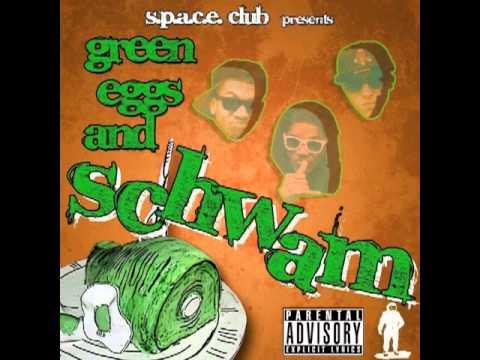 "S.P.A.C.E Club ""On My Way"" (Drake-Show Me A Good Time)"
