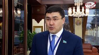 Азербайджан и Казахстан проводит обмен опытом в области молодежной политики