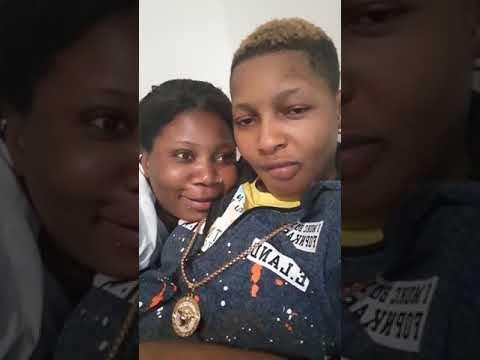 Nigeria lesbian girls in Italy