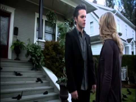 The Secret Circle - 1x17 - Details on Cassie's and Adam's Curse