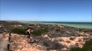 Vest Australien - Den Nordlige Del